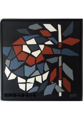 SOLD:Painting Xian-he
