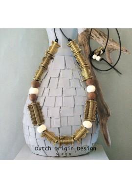 Necklace: Terra & Tune  €99,-